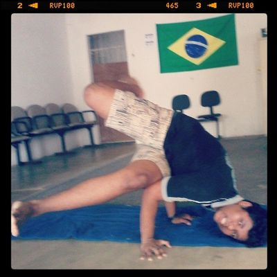 - Breakdance ADR DeAgora ^^