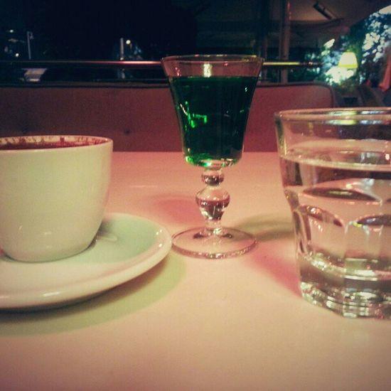 Turkishcoffee Kahve Liqueur Likör cococlementine Astoria