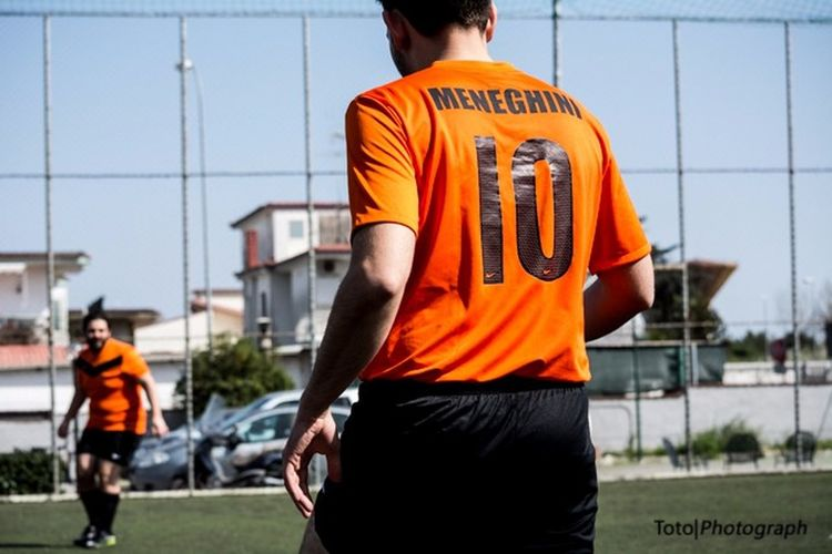 Sport Totophotograph Scattisulcampo First Eyeem Photo