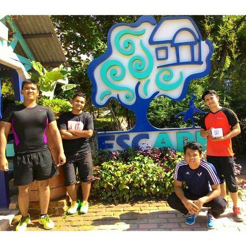 adventure buddies Escapemy Penang Blacktakdedalamgambar Syahrilizwan