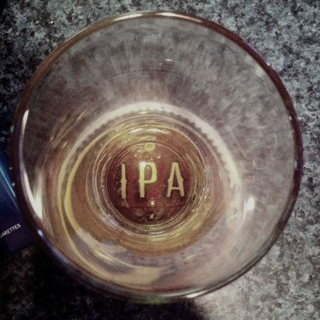 Beer At The Bar IPA