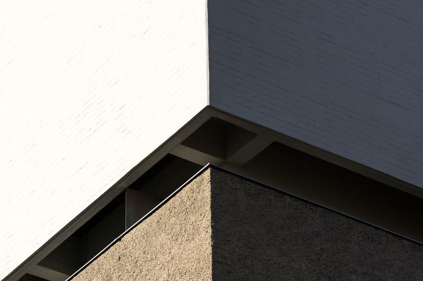 Berlin Architecture Architecture Building Exterior Built Structure Close-up Day Geometry Low Angle View Modern No People Outdoors Window