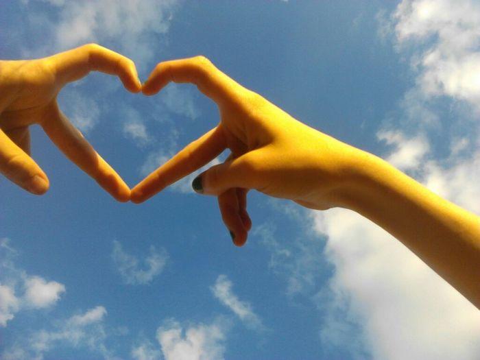 Love Is Beautiful (;