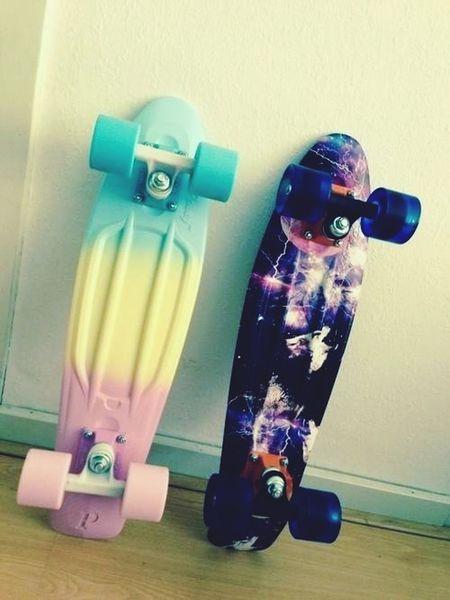 Skate IsMyLife Myfriendsskate Penny