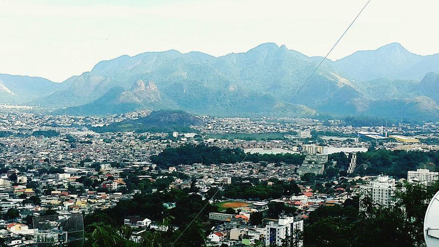 Jacarepaguá - Urbanphotography Rio De Janeiro Jacarepagua Saulo Valley CHURCHILL Igrejacatolica Mirante