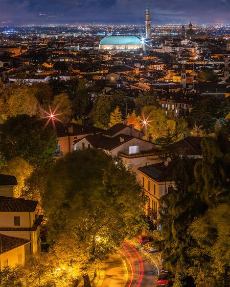 Vicenza Veneto