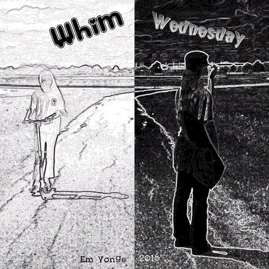 Whim_Wednesday Blackandwhite Photography Opposites Light And Dark Yin & Yang Yinyang Light And Darkness  Balance