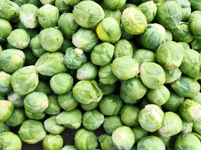 Brussels sprouts full frame background Brussels Sprouts, Carrot, Cauliflower, Close Up, Color, Brussels Sprouts Brussels Brussels Sprout Brussels Sprout Backgrounds Full Frame Artichoke Vegetable Close-up Green Color Food And Drink Market For Sale Abundance Forestry Industry Heap Street Market Shop Stall Retail Display Price Tag Display Market Stall Flower Market Farmer Market Raw Food Organic Fish Market Window Display