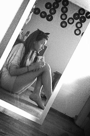 Bored Af :(