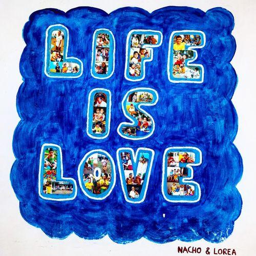 LifeIsLove Life Love Quote Paintedbychildren Kids Art Kidsart Artgraph Artistic Creative Creativity The Street Photographer - 2017 EyeEm Awards The Photojournalist - 2017 EyeEm Awards BYOPaper! Neighborhood Map