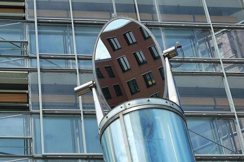 Mirrorbuilding Cityscape Minimalism Architecture Building Berlincity Berliner Ansichten Urbanexploration Myberlin My Fuckin Berlin Taking Photos The Week On EyeEm Editor's Picks