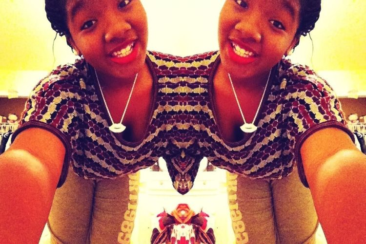 Yeaaaa I B's That Purdy Girl
