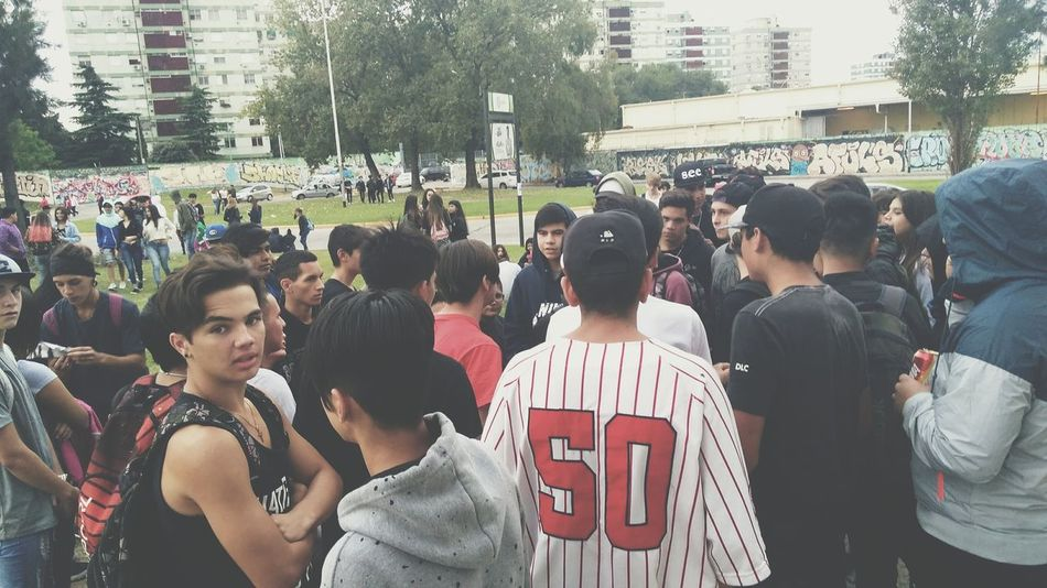 Large Group Of People People Day Women Adult Adults Only Men Baseball - Sport Togetherness Real People Crowd Outdoors hip hip Rap Freestyle Hip Hop