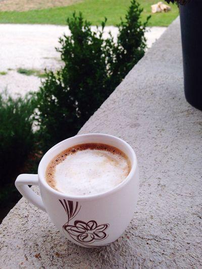 Coffee Cup First Eyeem Photo