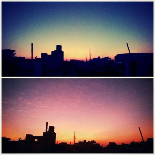 Osum view from ma terrace 😍😘 ©CruzerClickz Beautyofchennai CruzerClickz📷 Photography CruzerEditz NstudioZ Sky Bluesky RedSky AnR Shadow Black Myclicks Beauty View Chennai Tamilnadu India Mychennai