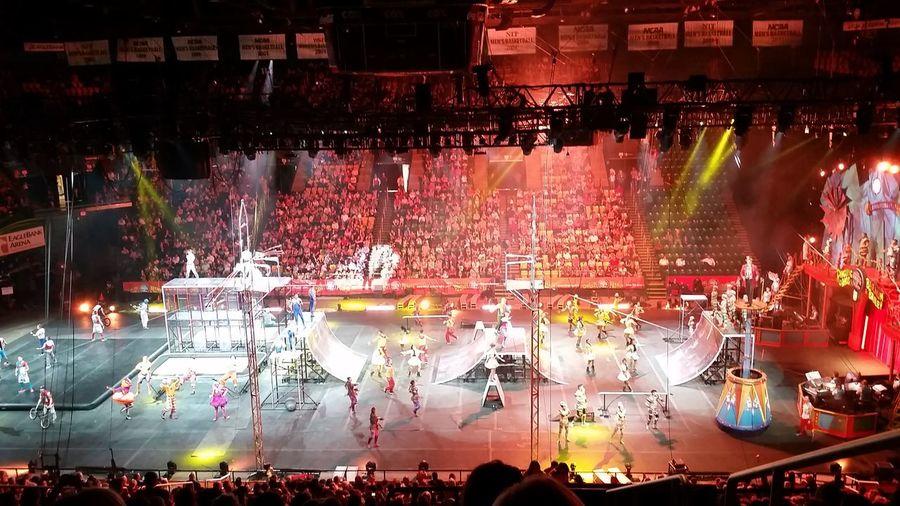 Circuslife