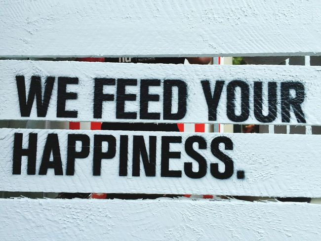 Happiness Bestquote EyeEm Quote Feed Your Happiness BestQuoteEver