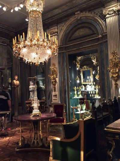 London Antique Architecture Art And Craft Building Built Structure Ceiling Chair Chandelier Decoration Electric Lamp Elégance Hanging Illuminated Indoors  Lighting Equipment Luxury No People Ornate Seat Table The Past Travel Destinations Wealth