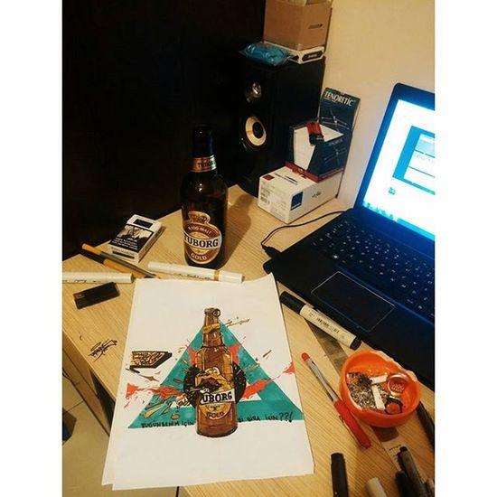 Tuborg Tuborggold Gold Art ArtWork Artist Draw Drawings Sketchbook Sketch Bira Alkol Vector Vscogood Bonus Vscocam Dokuz VSCO Bonuz Adana Hatay  Serinyol Antakya Mkü Mk4 instalike instamood instagood instagram like4like