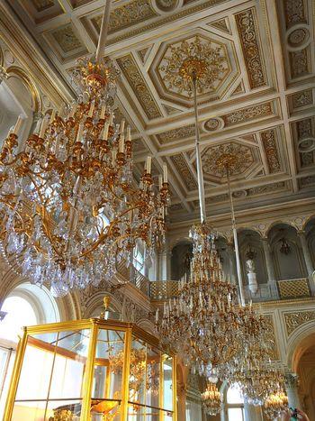 The Hermitage Hermitage, St. Petersburg History Museum  History Of Arts Saint Petersburg, Russia Likeforlike #likemyphoto #qlikemyphotos #like4like #likemypic #likeback #ilikeback #10likes #50likes #100likes #20likes #likere