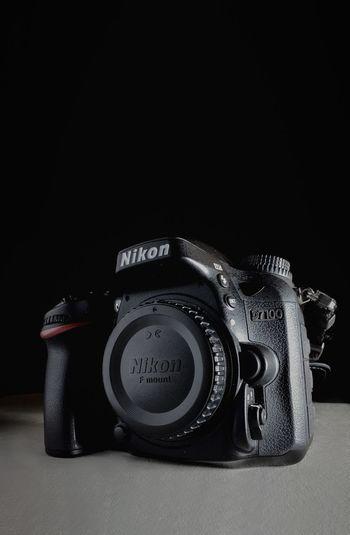 Black Background Studio Shot No People Indoors  CanReflex Fresh on Market 2017 Close-up Photography Themes Day Nikon Camera Reflex