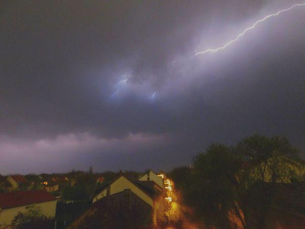 Lightning Lightning Storm Showcase April Springtime Strorm