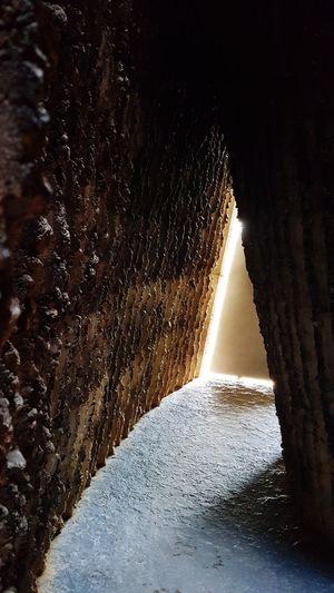 Eingangsportal Bruder Klaus Kapelle Mechernich Architecture Portal Portal To Another World. Bruder Klaus Chapel Light And Shadow
