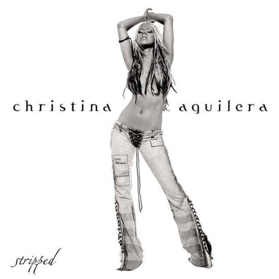 Christinaaguilera 裸