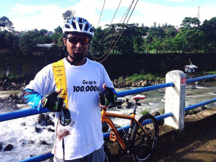 Goodyear goes 100.000km BanggaGoodyear Goodyear RyanAzhar