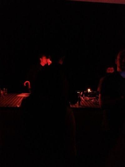 SoundCloud party in Berlin SoundCloud Party
