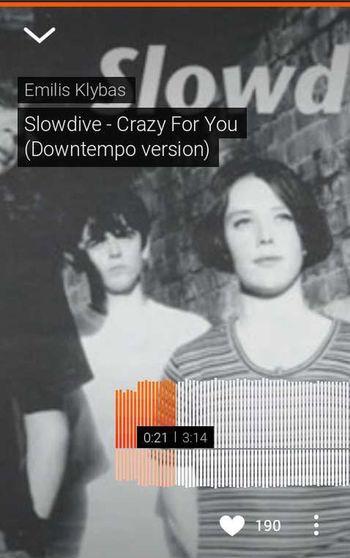 Momentos hermosos de Slowdive. - ILoveYou.♡ Slowdive Crazyforyou Enjoying Life