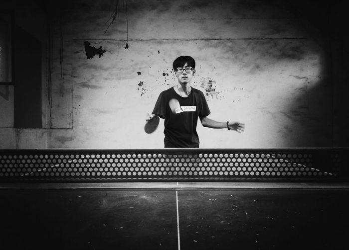 Life In The Country  My Friend Countryside Life Country Life Playing Table Tennis Table Tennis Pingpong PingPongTime.. Leisure Activity Leisure Enjoying Life Friendship Black And White Black & White Black And White Photography Black And White Collection  Black And White Portrait PhonePhotography