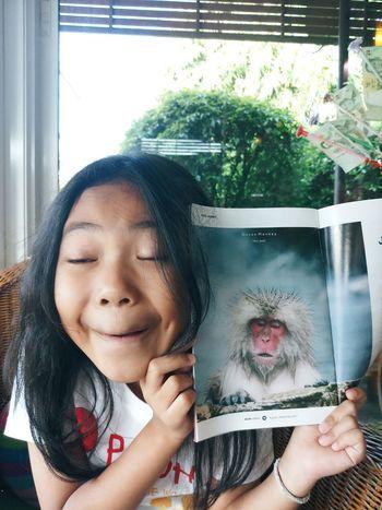 Child Childhood Portrait Girls Headshot Window Happiness Togetherness Close-up