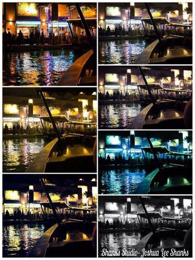 Night Outdoors City EyeEmNewHere