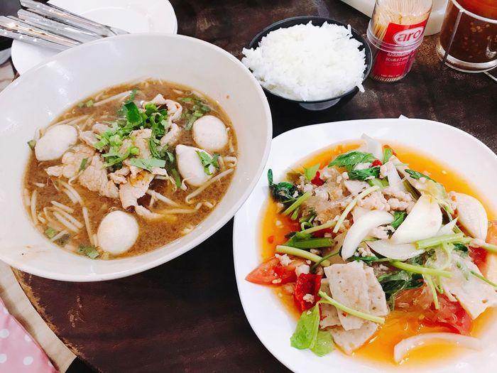 Noodles & Yum