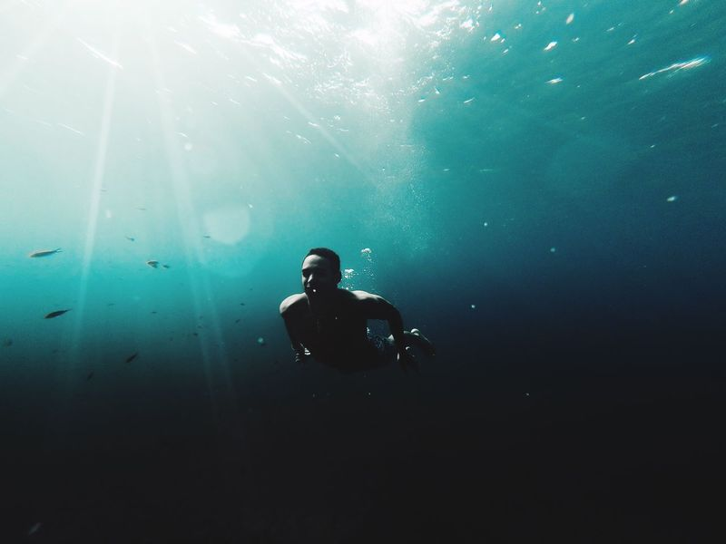 Pivotal Ideas The Great Outdoors - 2017 EyeEm Awards
