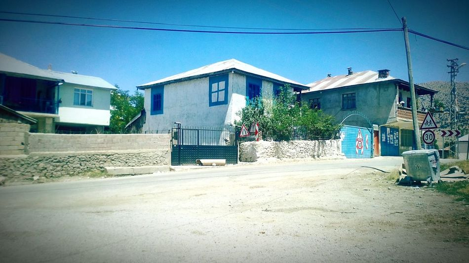 Windows Tufanbeyli Karsavuran Köyü Fictitious Window