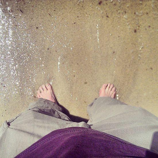 Feet in the sand photo. #Vacation #Beach #PortDeSóller #Mallorca #Spain Beach Vacation SPAIN Mallorca Portdesóller