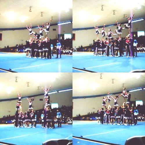 the best cheerleading Team <3 .... Colegio Anáhuac