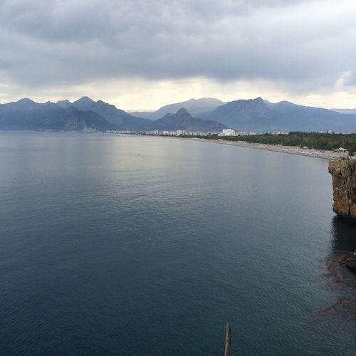 Suratsiz bir Antalya ayni ben 😒😒