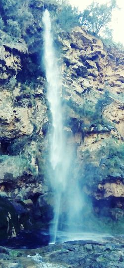 Salto de la Novia First Eyeem Photo