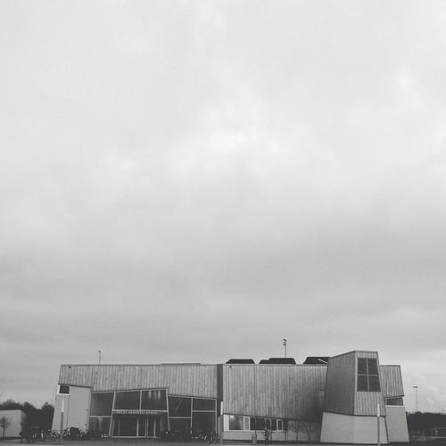 Architecture-spotting