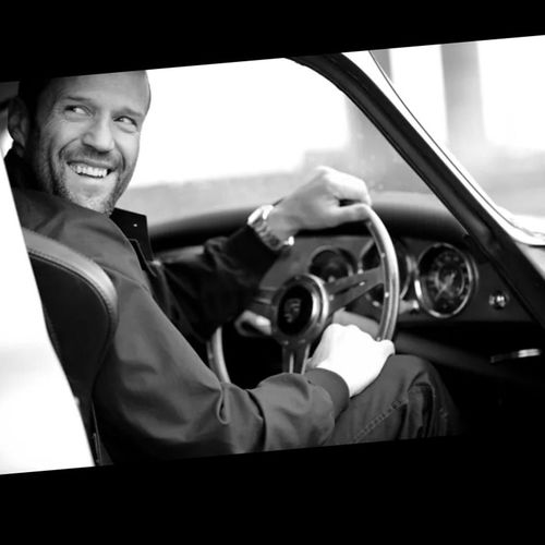 Jason Statham Cars Speed Classic ........good morning ♡ ♡ ♡ ♡ :)