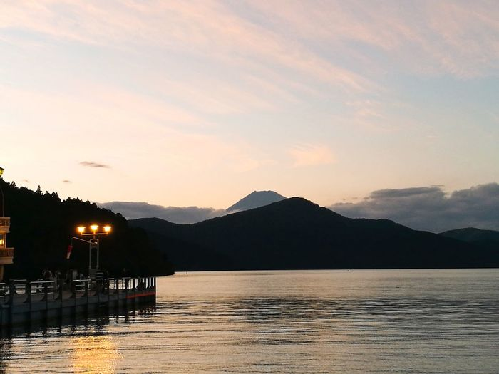 Fujisan Water