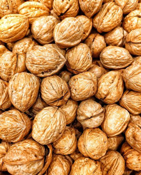 Nuts Food