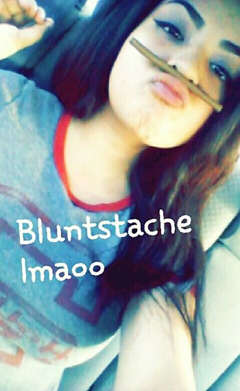 Bluntstachee Lovesmokingweed 420life Stoner Life Stonerbabe