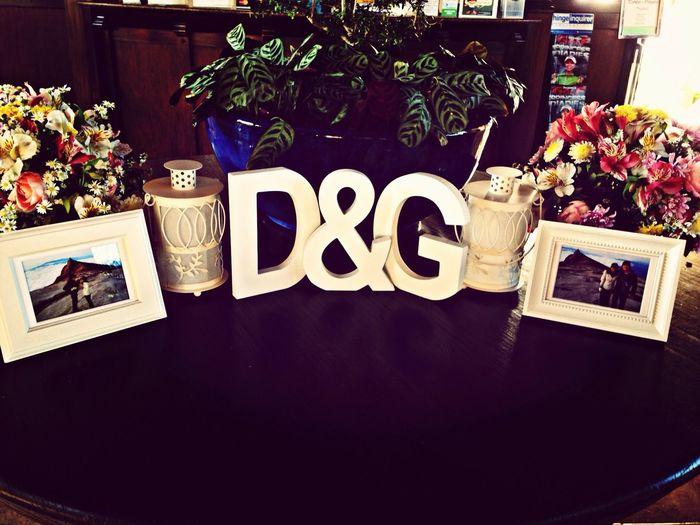 D&G DanGer2014