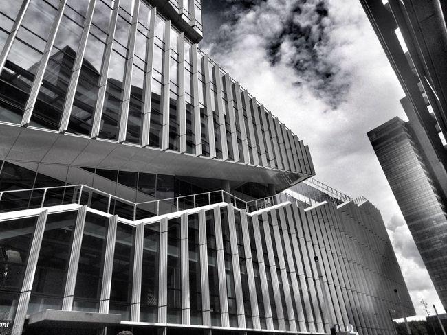Amsterdam Zuidas Office Office Building Building Buildings OpenEdit Open Edit The Architect - 2017 EyeEm Awards