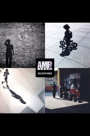 Delighted and honored to be present in the AMPt Chat Selections (theme: shadow) ! Check it out ! ??