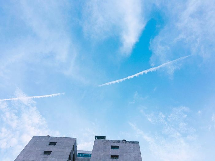 Sky today Sky